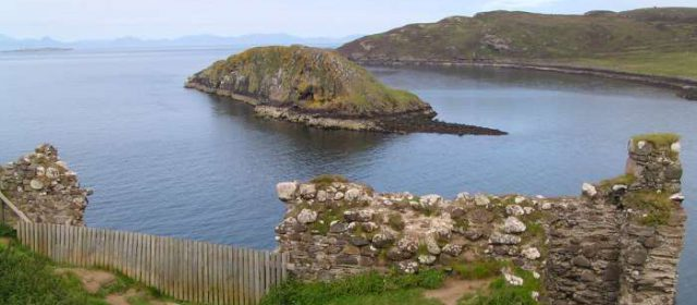 Big Things Are Happening for the Small Outer Hebrides